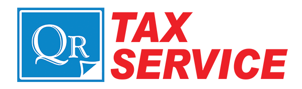 QRTaxService-Logo